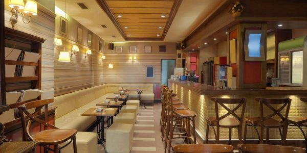 Restaurant Painters in Perth