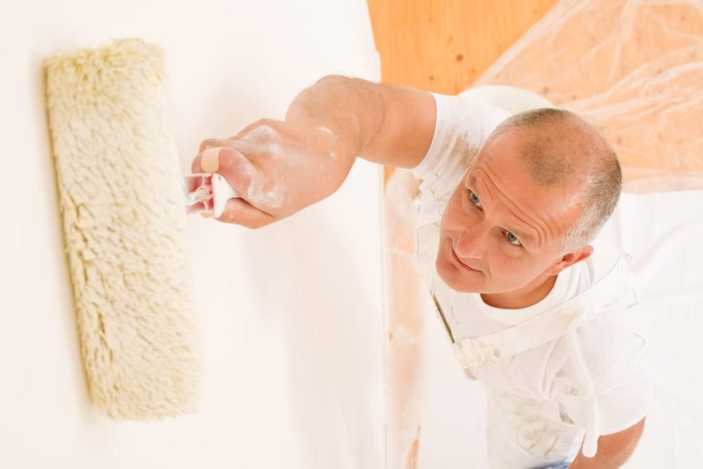 Exterior house painters Perth