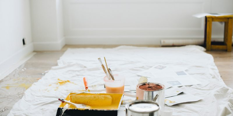What Factors To Be Considered While Choosing Quality Materials When Painting