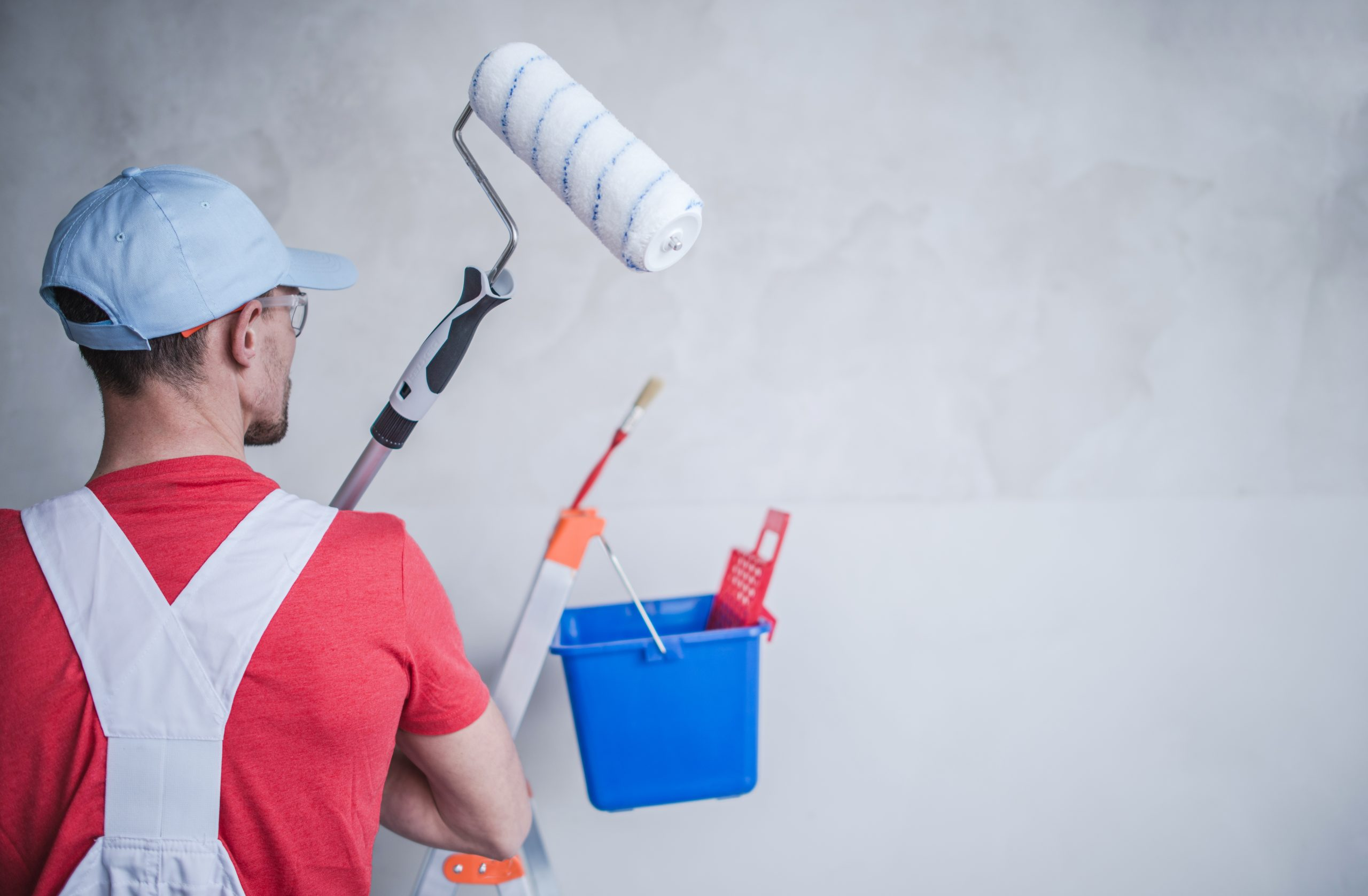 professional painters in Perth