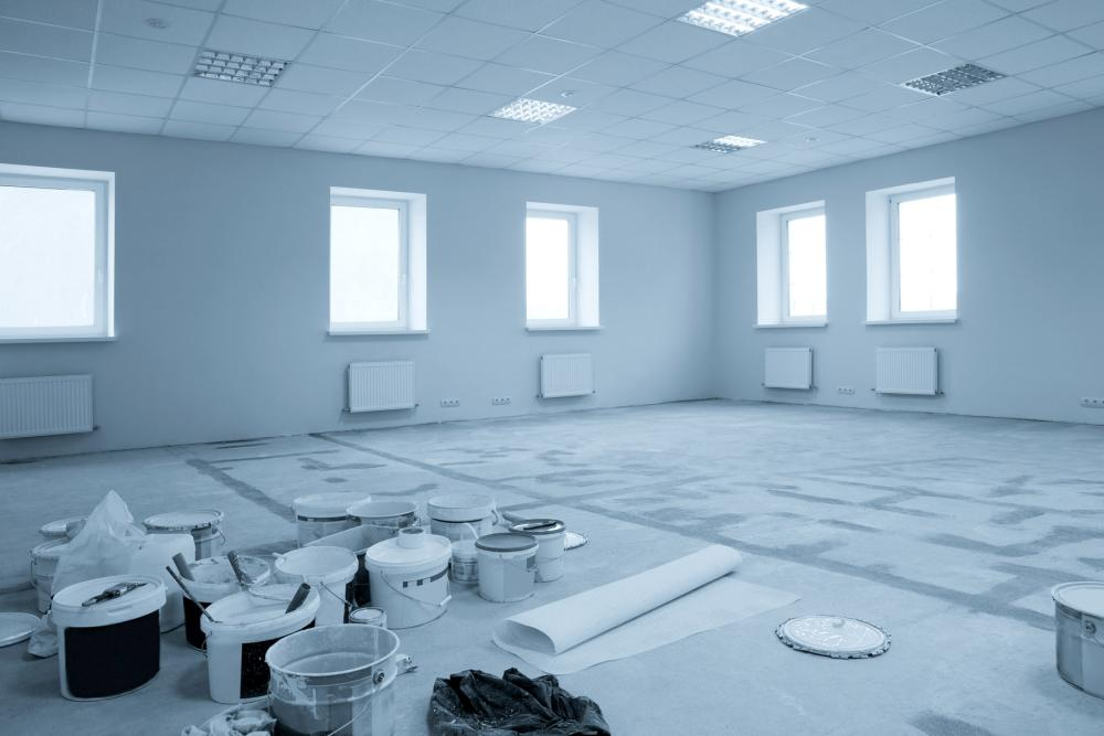 quality commercial painters Perth